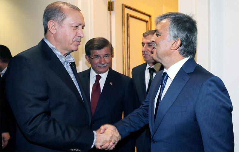 Abdullah Gül için bomba sözler: Gül Erdoğan'ın karşısında aday mı olacak?
