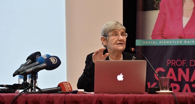Prof. Dr. Karatay: 'Kristal kaya tuzu ömrü uzatır'
