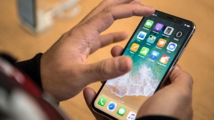 Kimse bilmiyor! iPhone'ların hepsinde meğer...