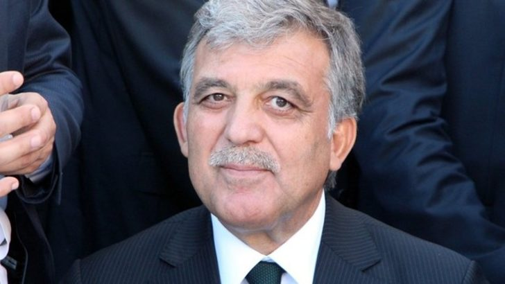 ANAP'tan flaş Abdullah Gül açıklaması