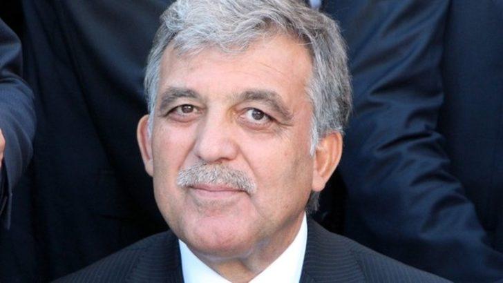 AK Partili vekilden Abdullah Gül ile ilgili çarpıcı sözler
