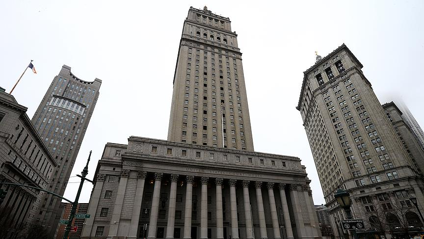 ABD'deki Hakan Atilla davasında jüri kararını açıkladı
