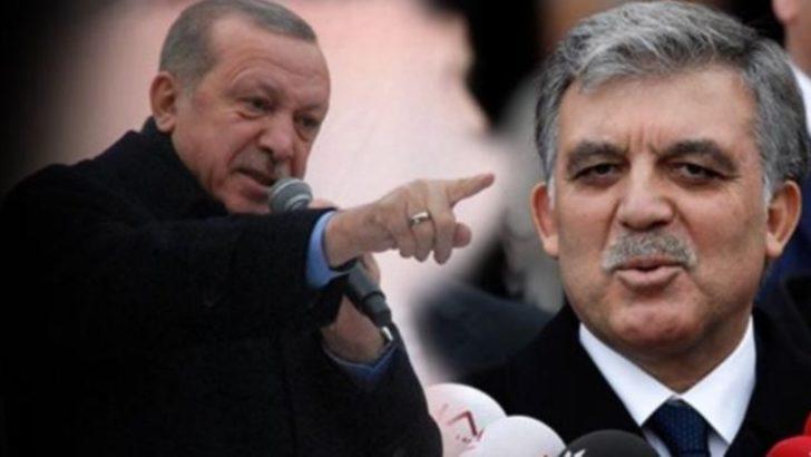 Abdullah Gül, Erdoğan'a rakip olur mu?