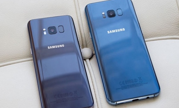 Galaxy S9 ve Galaxy S9+ bir kez daha sızdırıldı