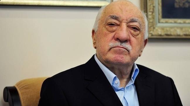 Mahkeme kararında Fetullah Gülen için 'terörist başı' ifadesi