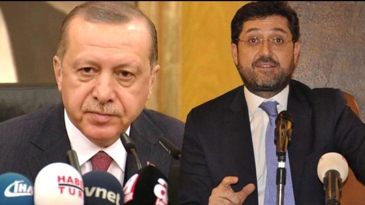 Cumhurbaşkanı Erdoğan'dan Hazinedar'a telefon
