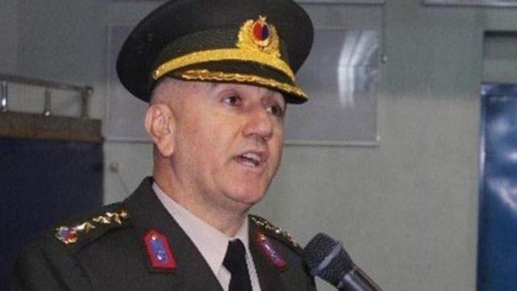 Jandarma komutanı itirafçı oldu!