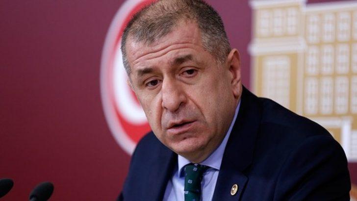 Ümit Özdağ'dan 'silahlı kamplar' için flaş iddia