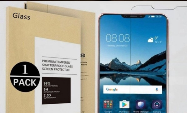Huawei P20 Pro'nun tasarımı ortaya çıktı
