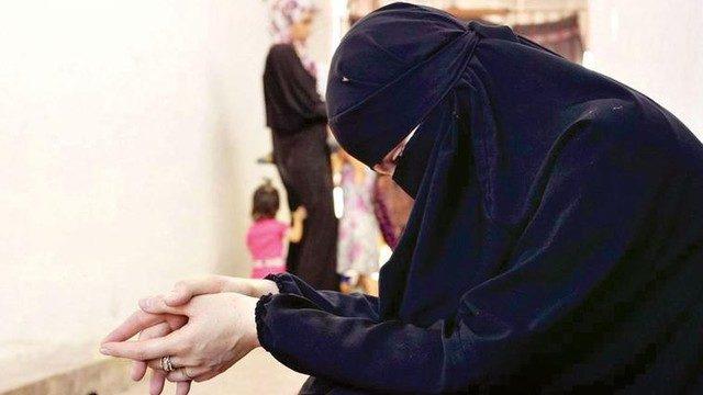 Dünyanın ilk 'Müslüman kadınlar için helal seks rehberi' yayınlandı!