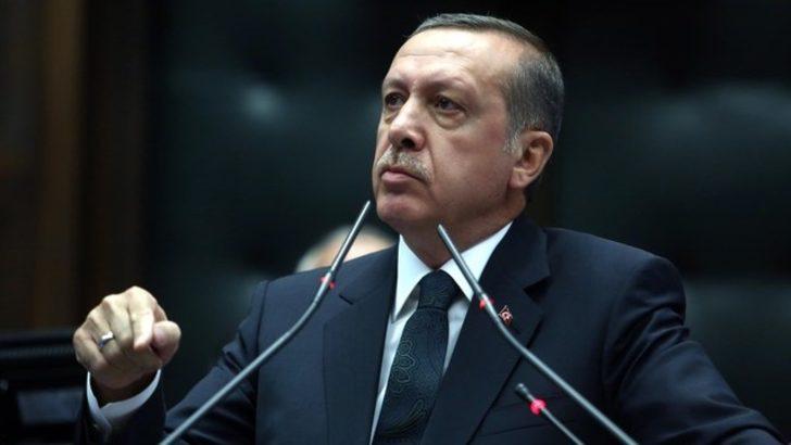 Erdoğan'dan Bahçeli'nin destek kararına ilk yanıt