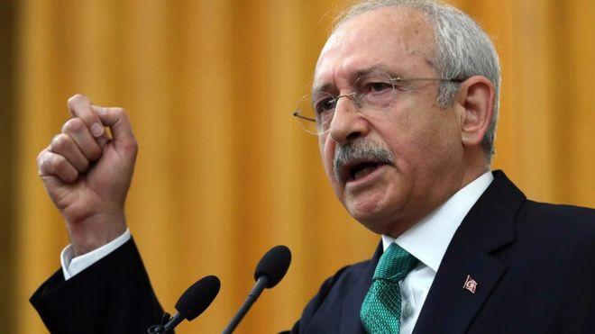 Kılıçdaroğlu'ndan flaş açıklamalar