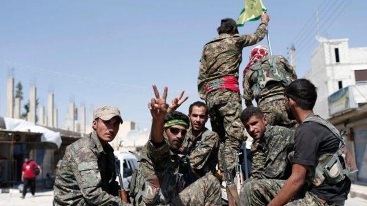 Suriyeli Kürt siyasi yetkili Times gazetesine konuştu