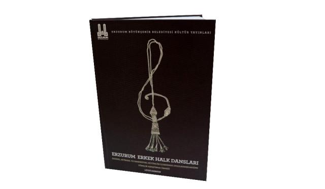 Büyükşehir'den Yeni Kültür Yayını: Erzurum Erkek Halk Dansları