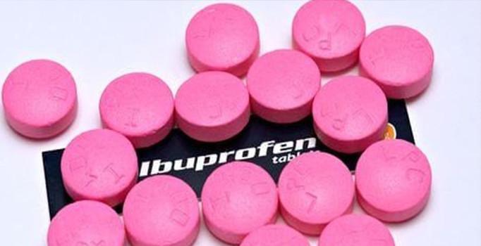 FDA 16 yıl önce ibuprofen etken maddeli ilaçlara karşı uyarmış