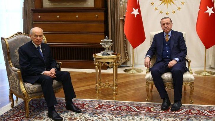 Oy kaybını önleyecek formül! MHP istedi AK Parti sıcak bakıyor