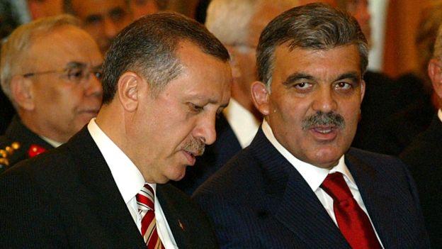 Abdullah Gül'den Erdoğan ve AK Parti'ye yanıt