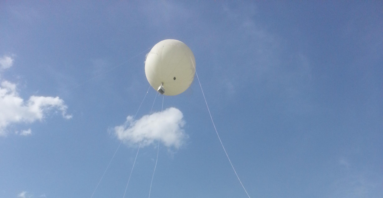 Erzurum Meteoroloji Balonları 160 Dolara Uçuyor