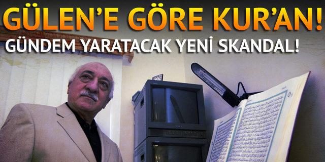 Fetullah Gülen ile ilgili skandal itiraflar!
