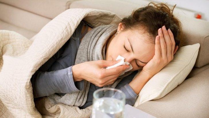 Grip vakaları artabilir. Bu yıl H1N1 virüsü kılık değiştirdi