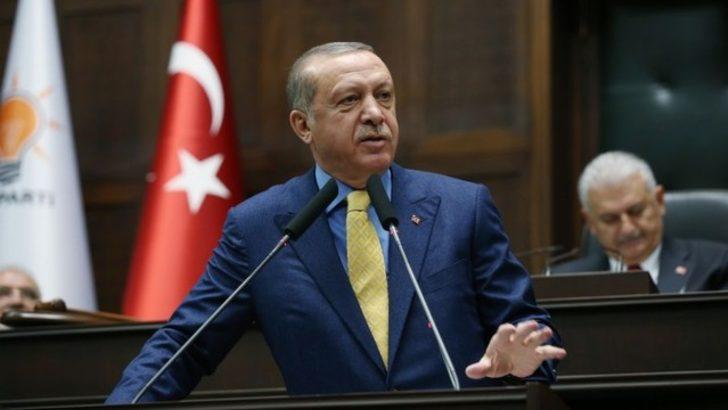 Erdoğan'dan Canan Kaftancıoğlu'na zehir zemberek sözler