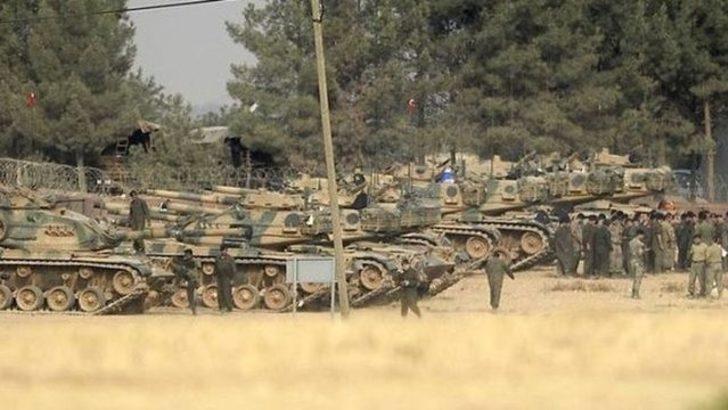 NYT'dan Türkiye için kritik Afrin operasyonu analizi!
