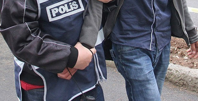 Uluslararası seviyede aranan DEAŞ'lı Kayseri'de yakalandı