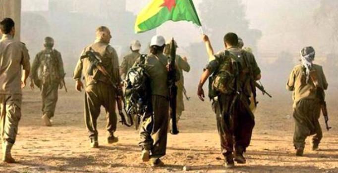 Afrin'deki PYD 130 genci zorla cepheye gönderdi