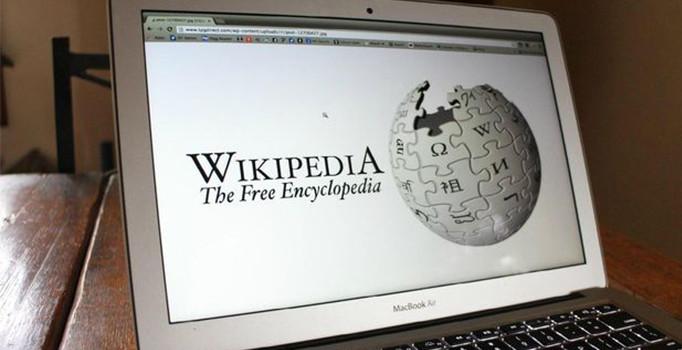 Wikipedia'dan Türkiye açıklaması: Tartışmalı makaleler değişti