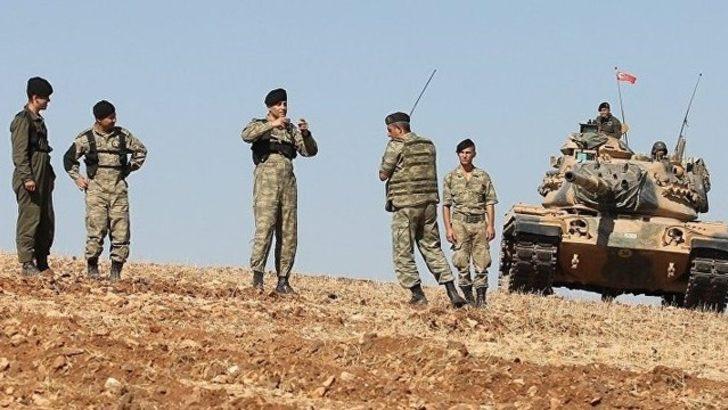 TSK'da sınır birliklerine en üst hazırlık seviyesi emri