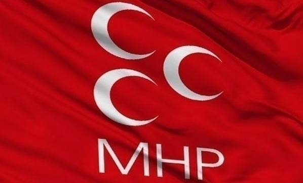MHP Demre ilçe yönetimi feshedildi