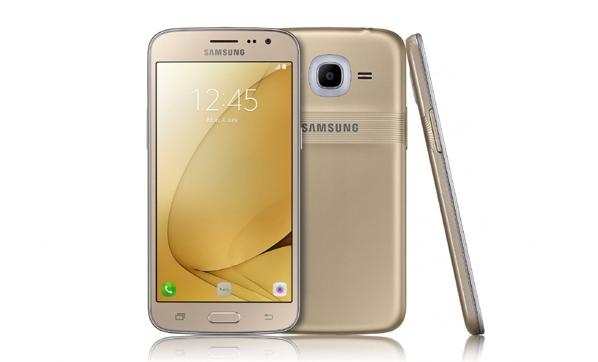 Uygun fiyatlı Galaxy J2 Pro Türkiye'de!