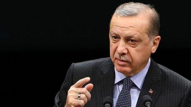 Cumhurbaşkanı Erdoğan talimatı verdi: 6 ay içinde bitirin...