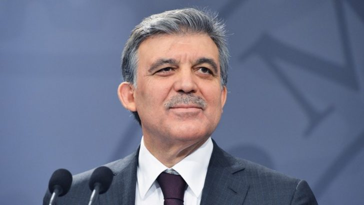 AK Partili vekilden en sert tepki! 'Abdullah Gül yezitbaşı gibi'