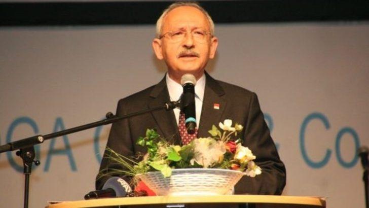 Kılıçdaroğlu'ndan 'Zeytin Dalı Harekatı' açıklaması