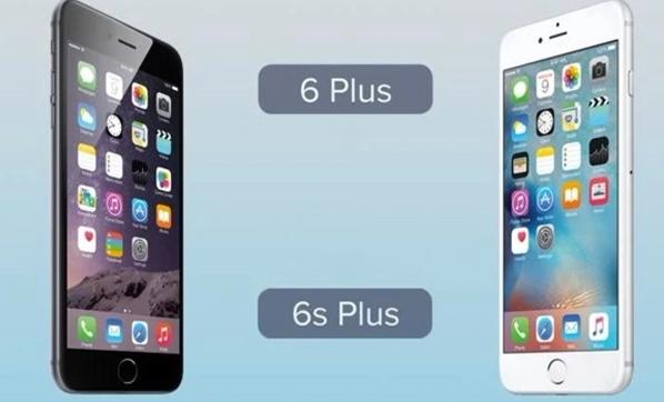 6 Plus ücretsiz olarak iPhone 6s Plus ile değiştirilebilir!