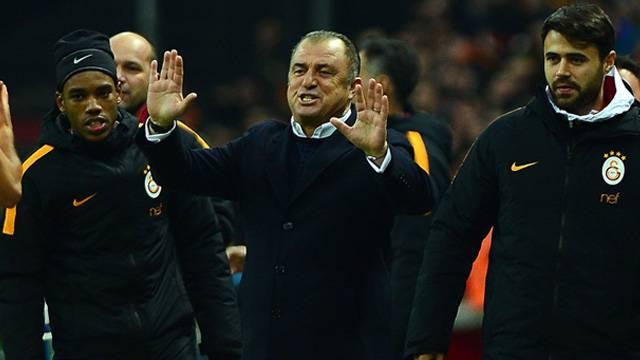 Fatih Terim Galatasaray'ı bırakıyor iddiası