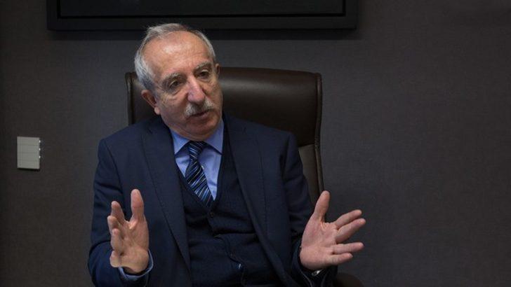 AK Partili Miroğlu'dan Afrin ve PKK çıkışı: Yeniden umut doğabilir