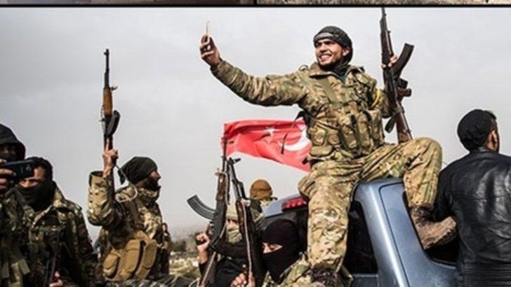 Afrin'den sonra hedef orası! Abdulkadir Selvi açıkladı
