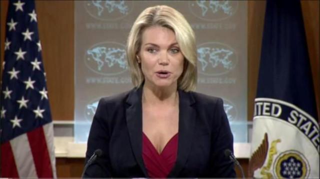 ABD: Rusya başaramayacak olsa da Türkiye'yle aramızı açmaya çalışıyor
