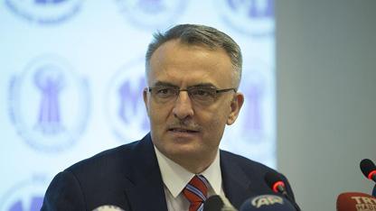 Maliye Bakanı Ağbal'dan önemli açıklamalar