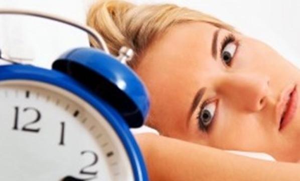 Uykusuzluk beş duyuyu bozuyor