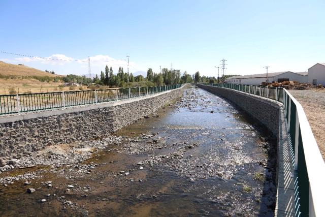Erzurum'da, 2017 Yılında 32 Adet Tesis Hizmete Açıldı