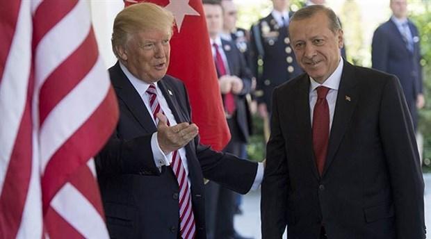 Türkiye 'Trump böyle bir ifade kullanmadı' diyor