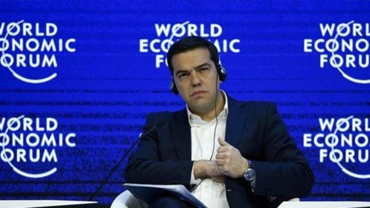 Yunanistan Başbakanı Çipras'tan son dakika 'Türkiye' açıklaması