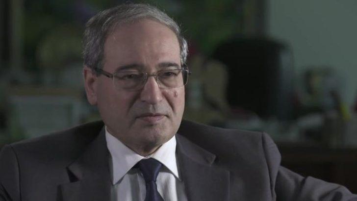 BBC'ye konuştu: Türkiye'nin harekatı işgal, hava savunma sistemlerimiz hazır