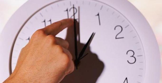 Sembolik 'kıyamet saati' 30 saniye ileri alındı