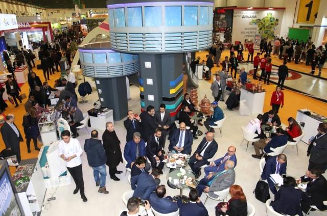Emıtt 2018'de Erzurum'un Kış Turizmi Vurgusu Öne Çıktı