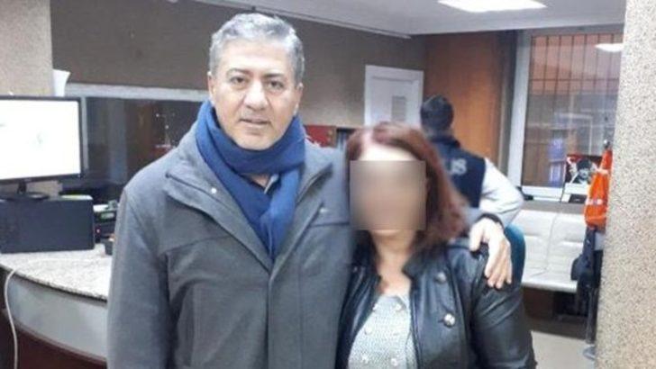 Otobüsteki kadını takip edip Cumhurbaşkanı'na hakaretten gözaltına aldırdı