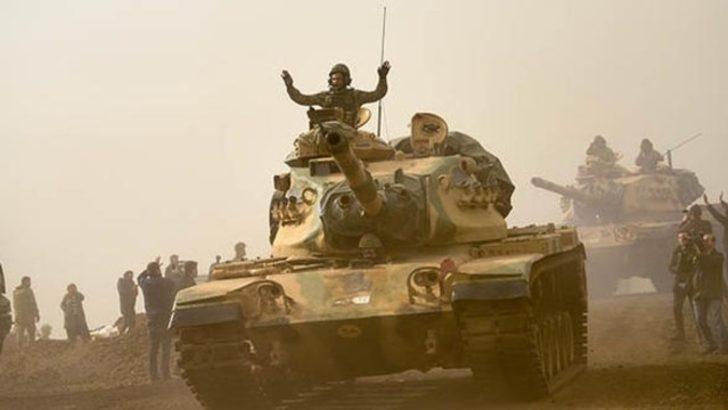 Türkiye ile ABD arasında kritik Afrin görüşmesi!